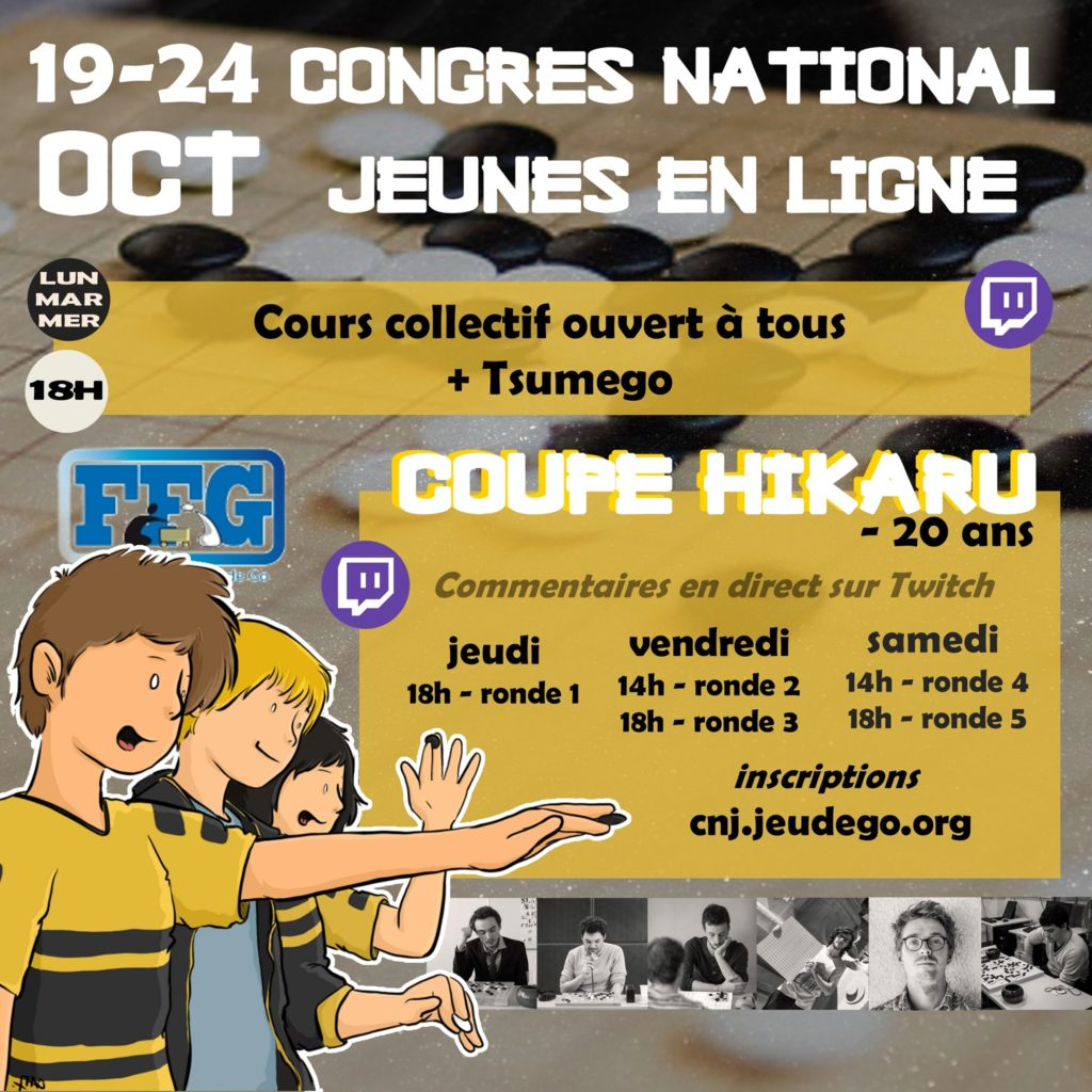 congres national jeunes go 2020